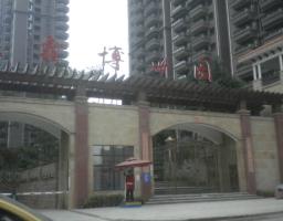 莲东厦鑫博世园