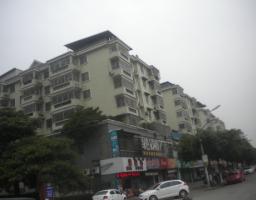 中南莲东花园