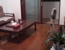 凤凰阁松柏花园单身公寓可改两房
