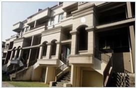 新罗区东肖镇龙岩学院片区欧洲世家联体别墅出售