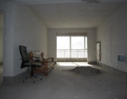 经济开发区纬三路丰泰亲河苑3房2厅毛坯出售