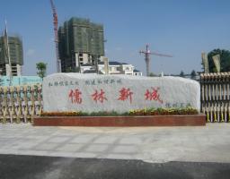 新野儒林新城