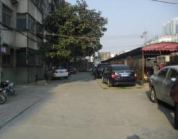 南阳市电业局住宅小区