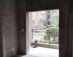 郾城区淞江路嘉业城市花园一期房厅出售