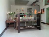 上饶县七六路阳光花园4房2厅别墅简单装修出售