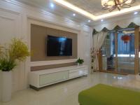 信州区滨江西路永利滨江御景二期3房2厅高档装修出售送家电家具,装修花费40万