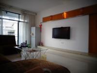 信州区滨江东路现代城3房2厅中档装修出售