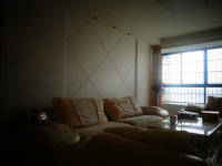 信州区中山路金洋帆大厦3房2厅中档装修出售