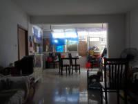 信州区水南街江南花园3房2厅简单装修出售