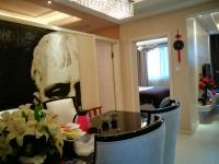 信州区滨江西路永利滨江御景二期2房2厅中档装修出售