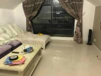 信州区庆丰路中富花园2房1厅简单装修出租