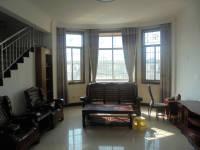 上饶县七六路阳光花园4房2厅简单装修出售