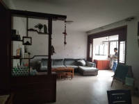 上饶县七六路阳光花园3房2厅简单装修出售
