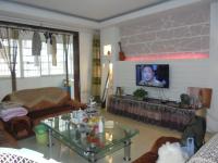 上饶县旭日大道亲亲家园3房2厅简单装修出售