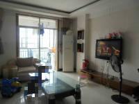 上饶县七六路水木清华园3房2厅简单装修出售