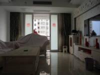 上饶县槠溪路凯旋江岸首府3房2厅高档装修出售