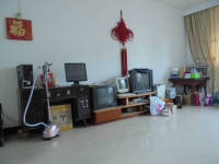 上饶县凤凰西大道蝶景园房厅出售4房2厅1厨2卫2阳台