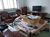 驿城文化路投资公司家属院3房2厅简单装修出售