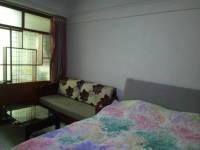 驿城通达路爱家国际会展公寓1房1厅中档装修出售
