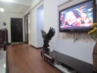 元宝区公安后街林江名城2房2厅出售