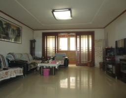 张店联通路富贵家园4房2厅高档装修带大车库