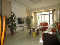 华侨城14组团8楼98平两室两厅精装带储车位加10万 可贷款