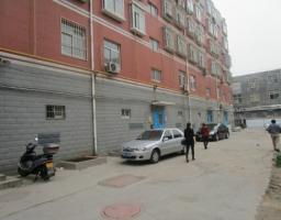 红卫电机厂宿舍