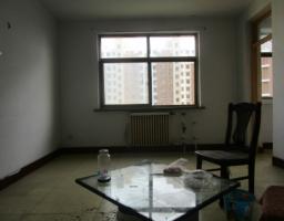 张店华光路九级小区3房2厅简单装修出售