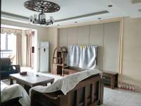 融冠水映豪庭楼王位置 视野宽阔 全新豪华装修  带家具家电