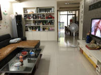 蒸湘衡州大道香榭丽舍3房2厅高档装修出售