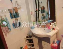 吴兴南华路东湖家园2房2厅简单装修出售