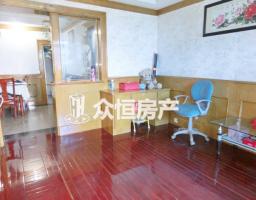 吴兴吉山北路吉北二区3房2厅简单装修出售
