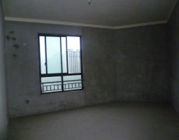吴兴港南路星汇半岛1房2厅毛坯出售