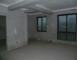吴兴港南路星汇半岛3房2厅毛坯出售