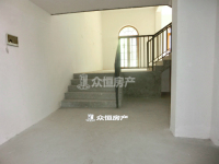 吴兴南太湖大道天玺别墅5房2厅毛坯出售