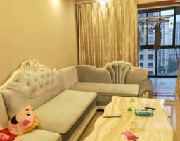 吴兴东南浜路三洋阳光海岸2房2厅中档装修出售