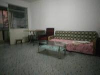 经区大庆路杨家滩花园2房1厅简单装修出租