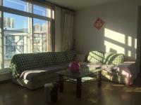经区青岛中路森威花园4房2厅中档装修出租