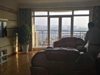 经区海滨北路明珠花园5房3厅高档装修出租