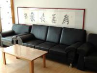 经区大庆路时代海景2房2厅简单装修出售
