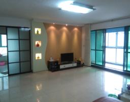 开发区南环路金龙花园3房2厅简单装修出售
