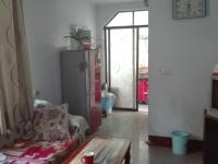 卫滨解放大道文昌小区2房2厅简单装修出售