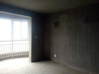 卫滨解放大道紫台一品二期2房2厅毛坯出售