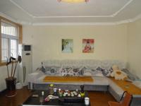 红旗金穗大道十八中家属院3房2厅简单装修出售