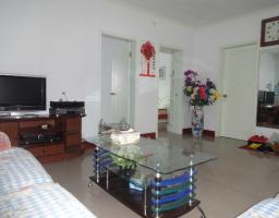 卫滨新建街新建街新电小区2房2厅简单装修出售全家具家电