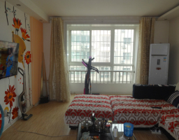 卫滨胜利中街金色家园3房2厅中档装修出售