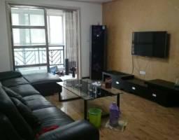 上海城 精装三房