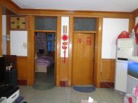 红旗五一路紫荆花园3房1厅简单装修出售