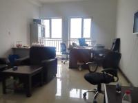 红旗新二街靖业公元国际1房1厅中档装修出售