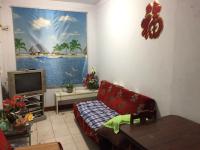 牧野前进路省二建生活区4房2厅简单装修出售
